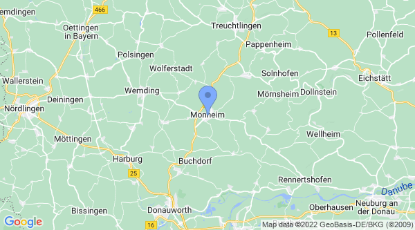 86653 Monheim