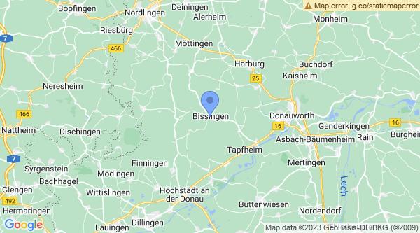 86657 Bissingen