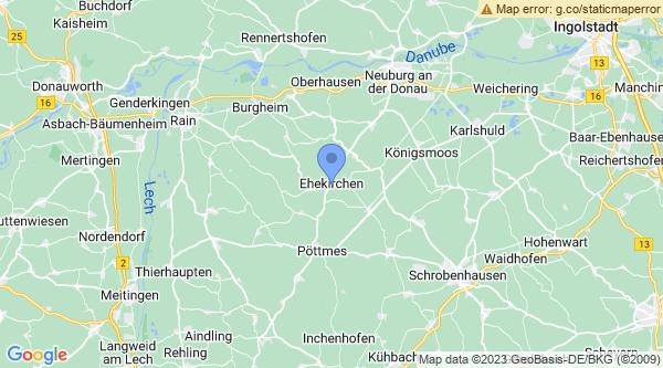 86676 Ehekirchen