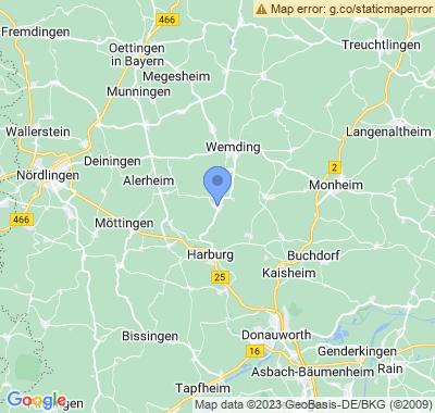 86685 Huisheim