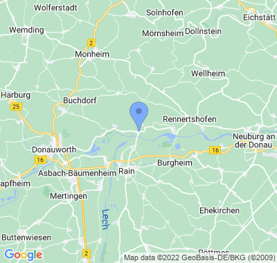 86688 Marxheim