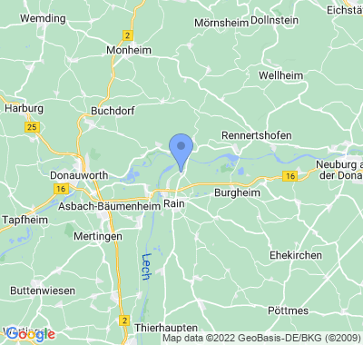 86694 Niederschönenfeld