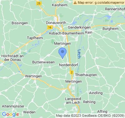 86695 Allmannshofen