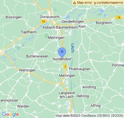86695 Nordendorf