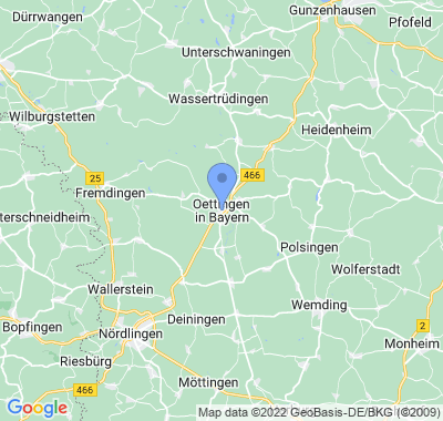 86732 Oettingen in Bayern
