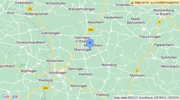 86754 Munningen