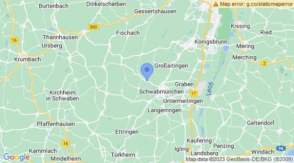 86830 Schwabmünchen