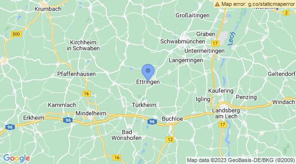 86833 Ettringen