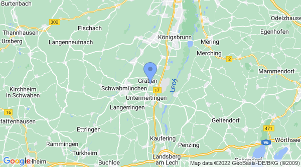 86836 Graben