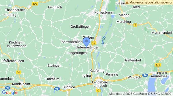 86836 Obermeitingen