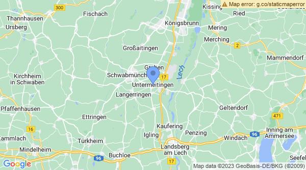 86836 Untermeitingen