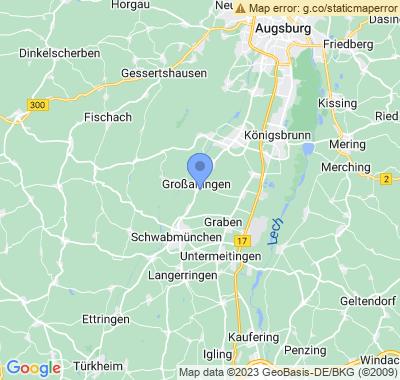 86845 Großaitingen