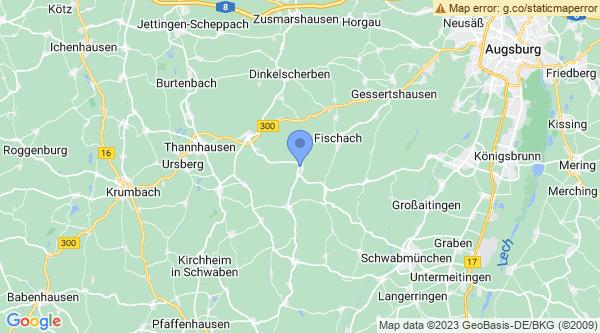 86863 Langenneufnach