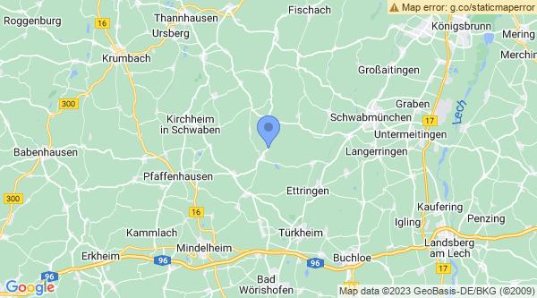 86865 Markt Wald