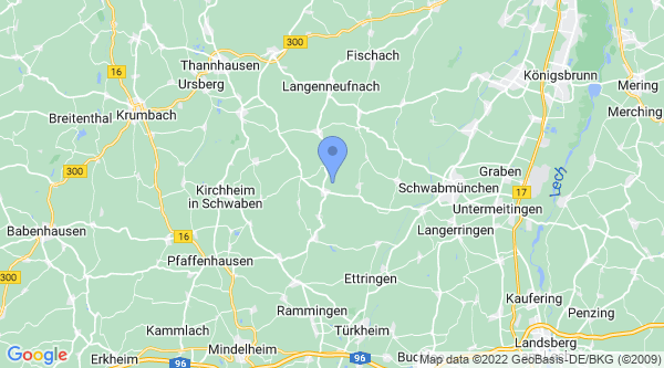 86868 Mittelneufnach