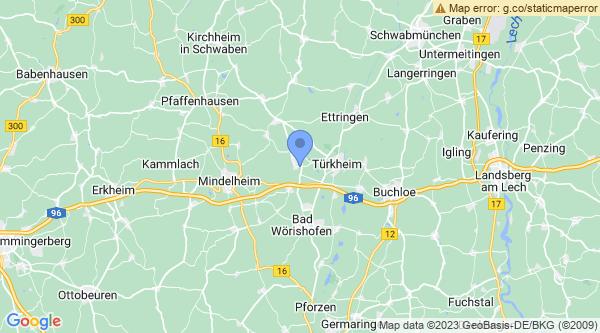 86871 Rammingen