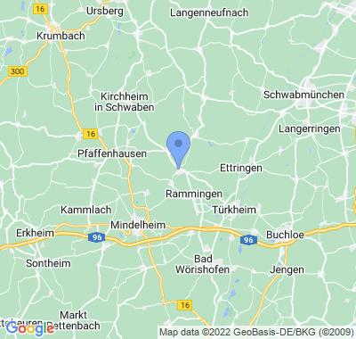 86874 Tussenhausen