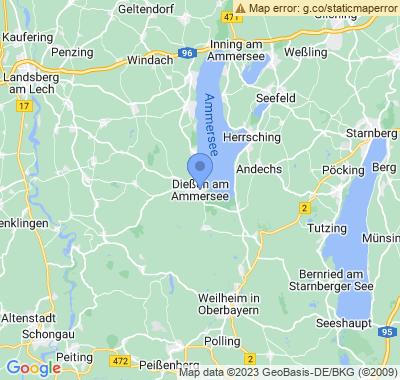 86911 Dießen am Ammersee