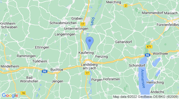 86916 Kaufering