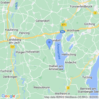 86919 Utting am Ammersee