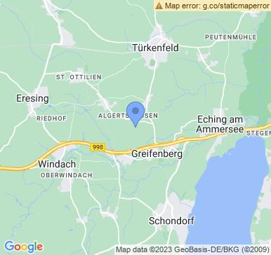 86926 Greifenberg