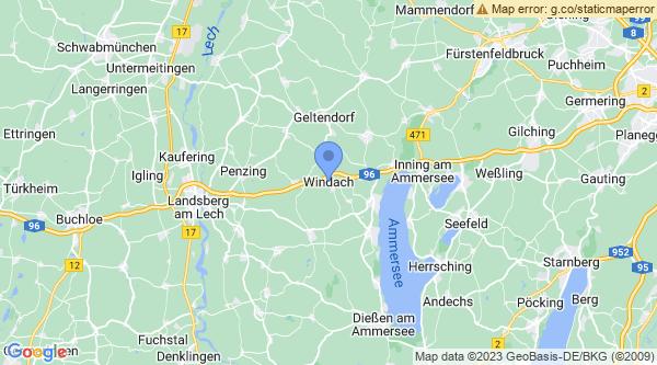 86949 Windach