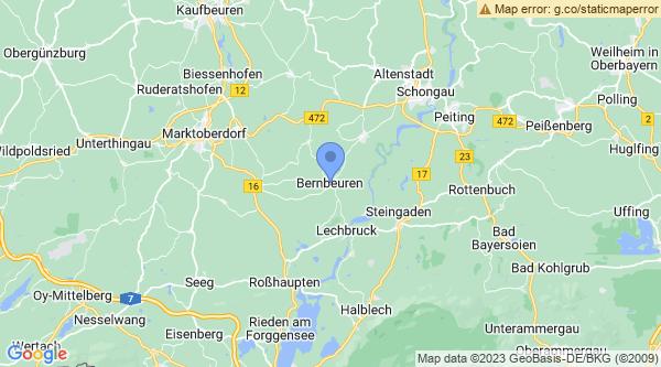 86975 Bernbeuren