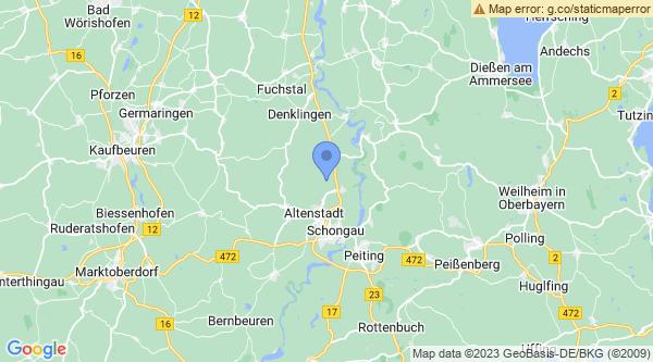 86978 Hohenfurch
