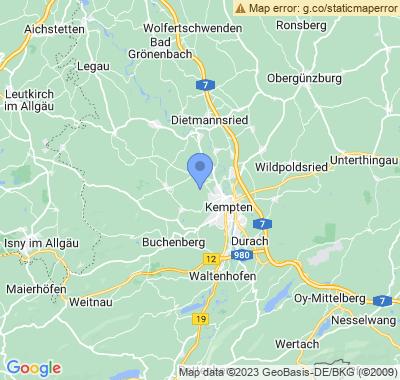 87439 Kempten