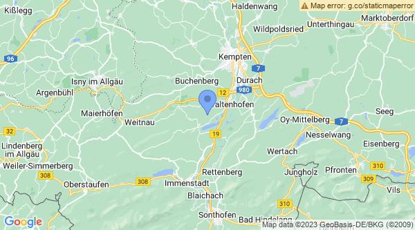 87448 Waltenhofen