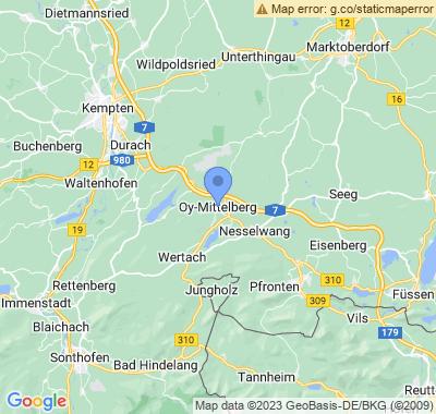 87466 Oy-Mittelberg