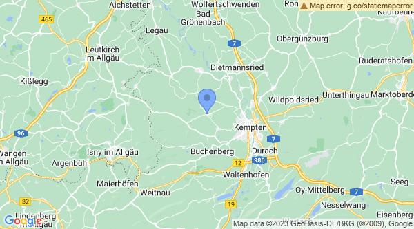87487 Wiggensbach