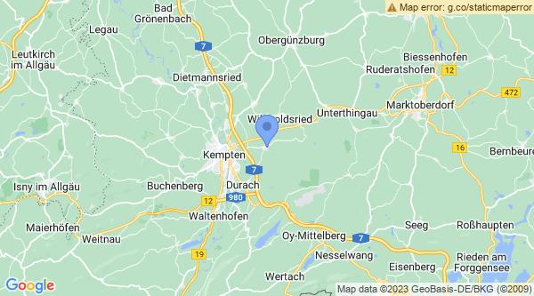 87488 Betzigau