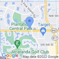 8751 W Broward Boulevard  Plantation Florida 33324
