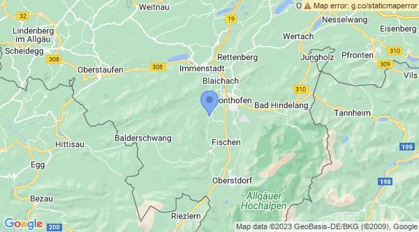 87527 Ofterschwang