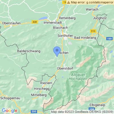 87538 Obermaiselstein
