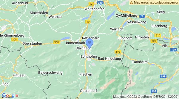 87545 Burgberg im Allgäu