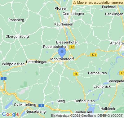 87616 Marktoberdorf
