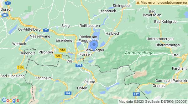 87645 Schwangau