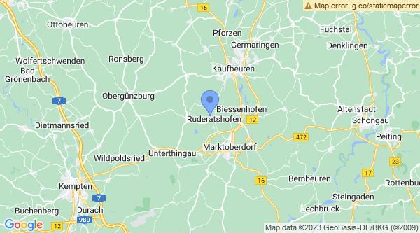 87674 Ruderatshofen