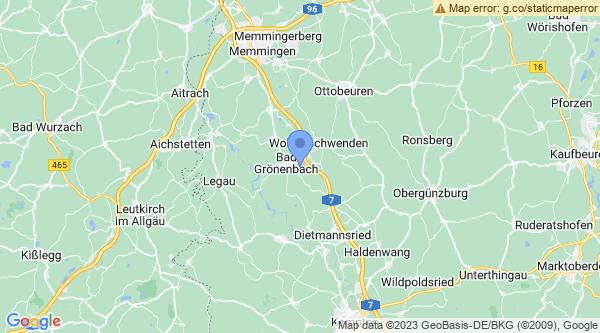 87730 Bad Grönenbach