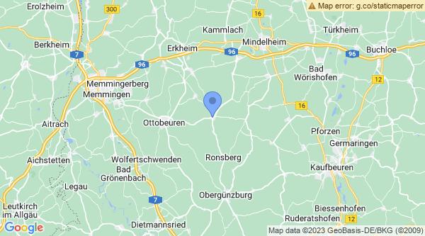 87733 Markt Rettenbach