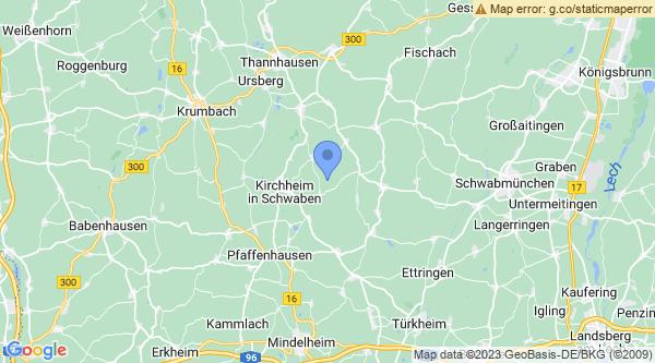 87745 Eppishausen