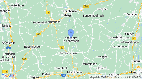 87757 Kirchheim in Schwaben