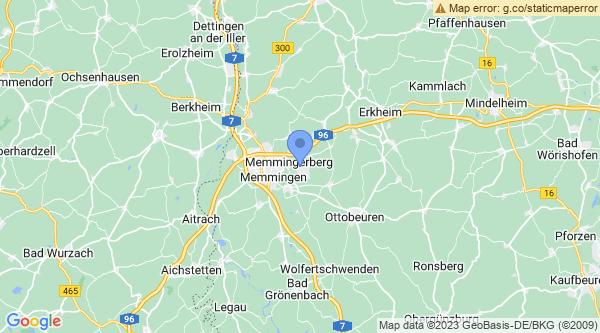 87766 Memmingerberg