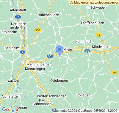 87784 Westerheim