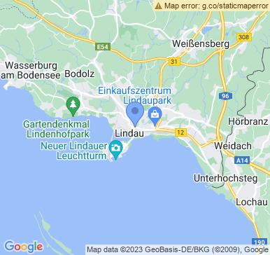 88131 Lindau (Bodensee)