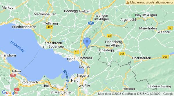 88138 Sigmarszell