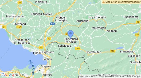 88161 Lindenberg im Allgäu