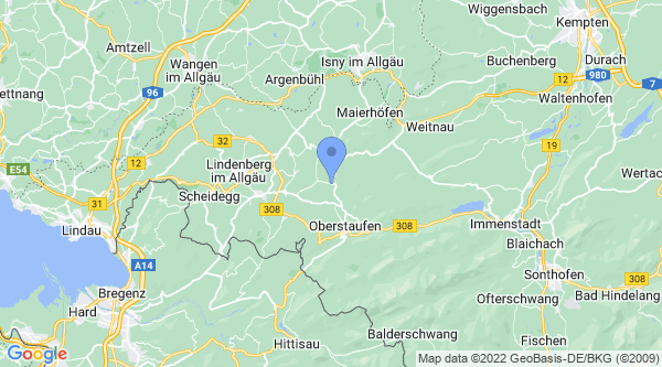 88167 Stiefenhofen